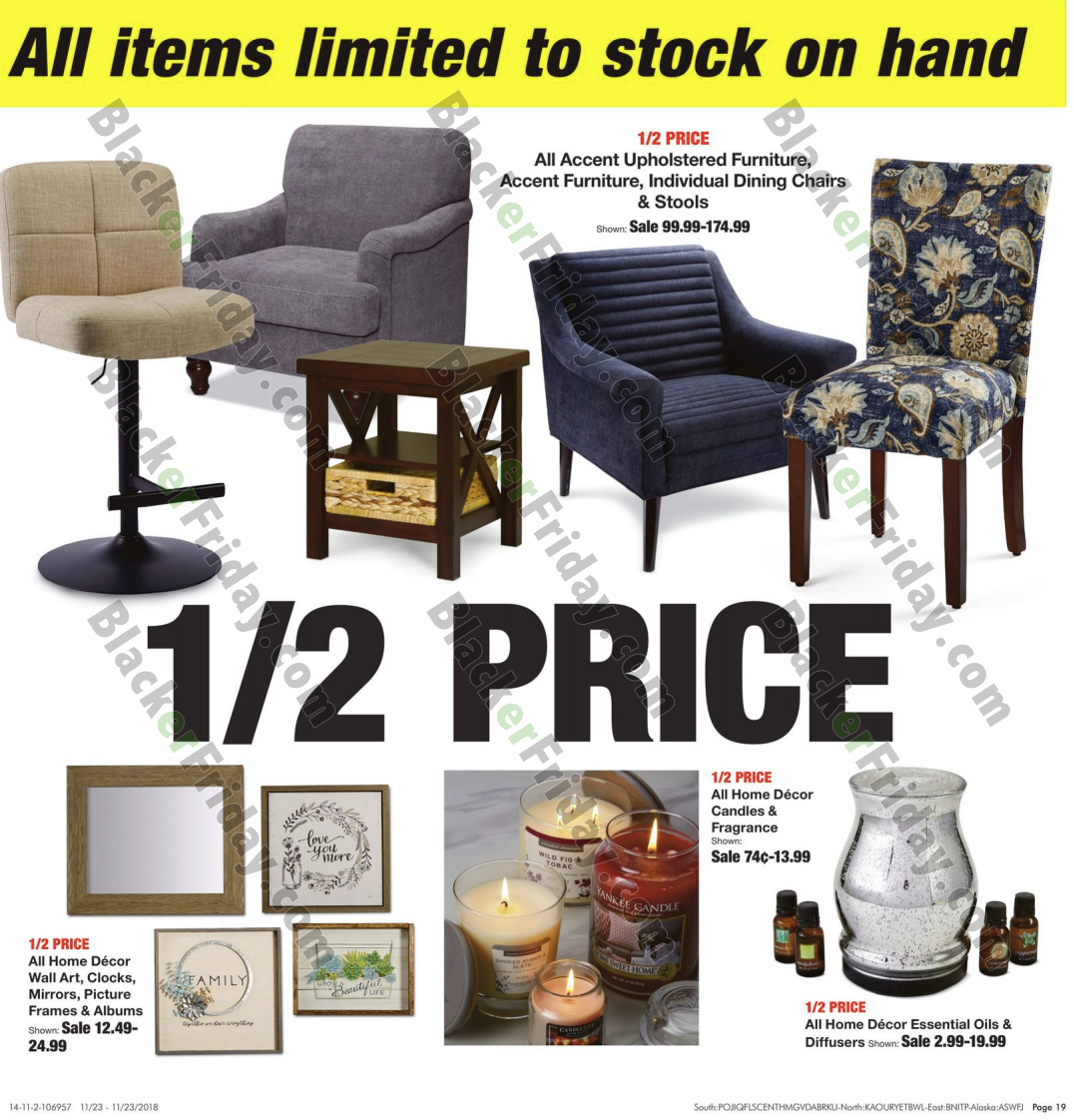 Swell Fred Meyer Black Friday 2019 Ad Sale Deals Blacker Friday Inzonedesignstudio Interior Chair Design Inzonedesignstudiocom