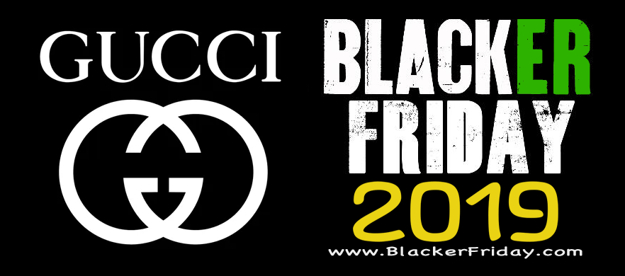8fde332d4 Gucci Black Friday Sale 2019 - What to Expect? - BlackerFriday.com