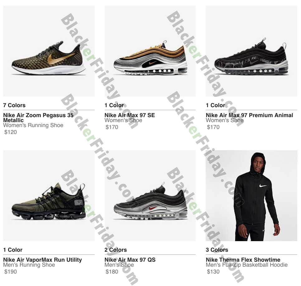 mil Chapoteo Leia  Nike Cyber Monday Sale 2021 - What to Expect - Blacker Friday