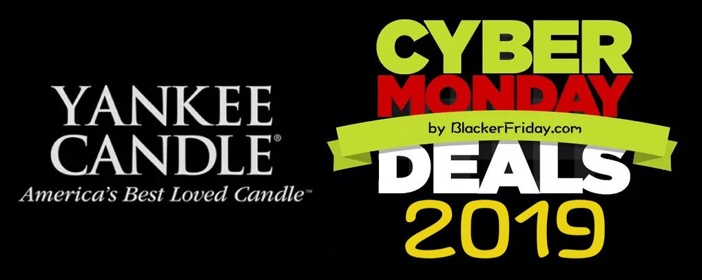 yankee candle black friday 2019