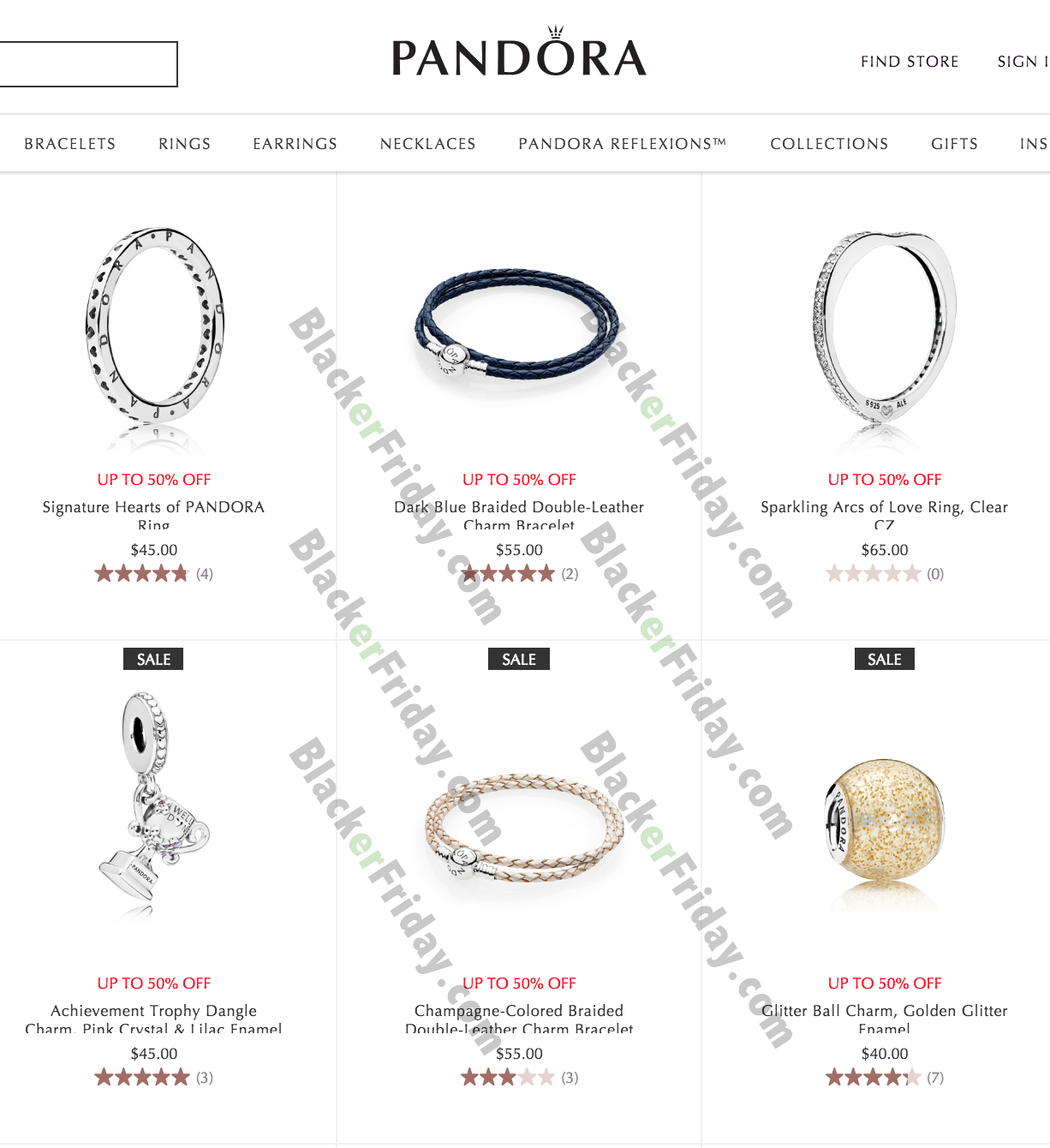 Pandora After Christmas Sale 2021 What To Expect Blacker Friday