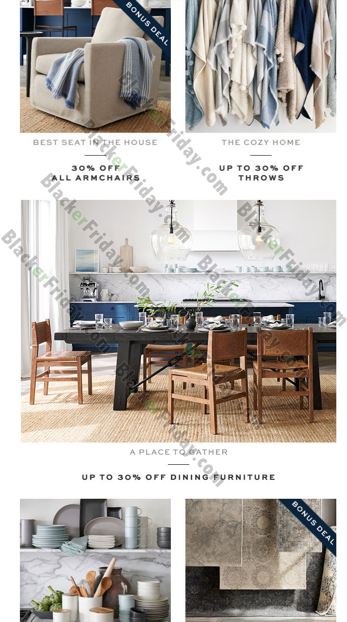 Pottery Barn After Christmas Sale 2020 - What to Expect ...