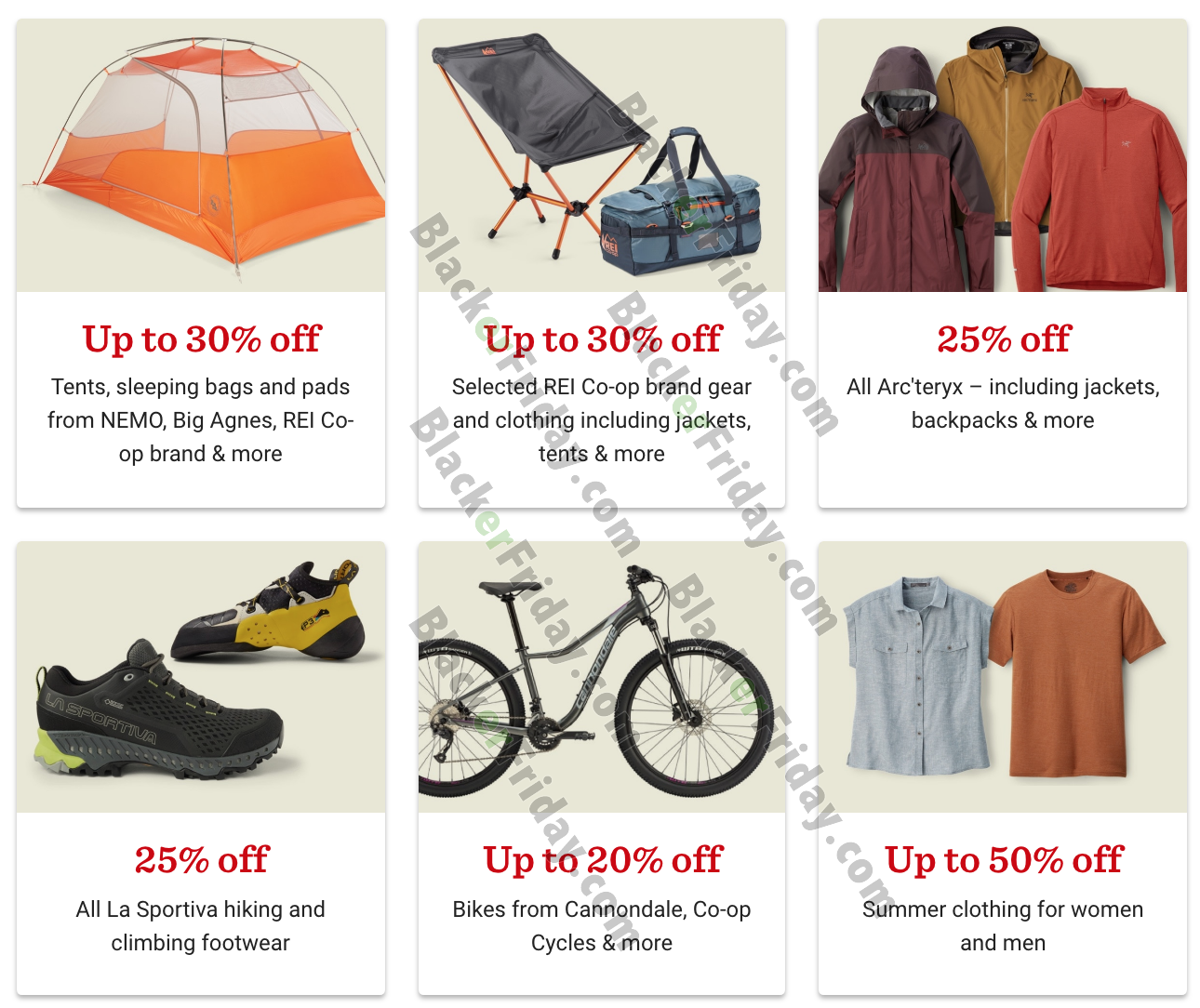 Rei Labor Day Sale 2020 What To Expect Blacker Friday