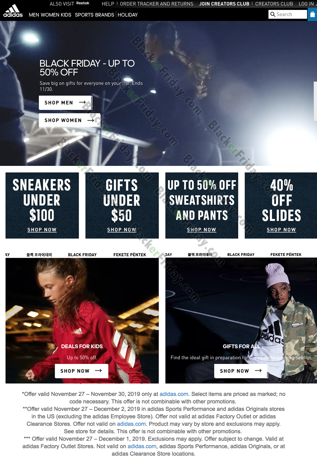 Adidas Black Friday 2021 Sale What To Expect Blacker Friday