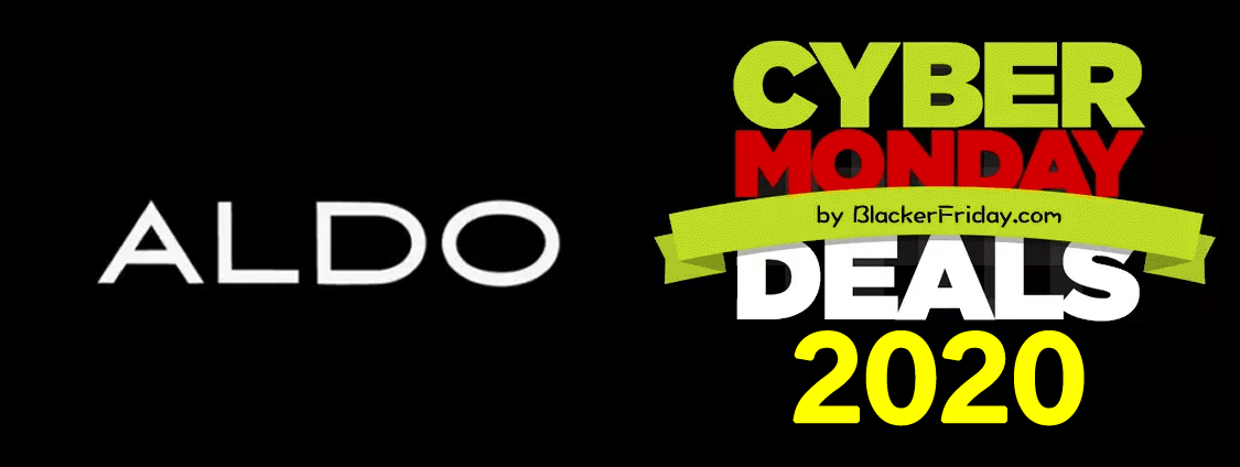 Aldo Cyber Monday 2020 Sale - What to