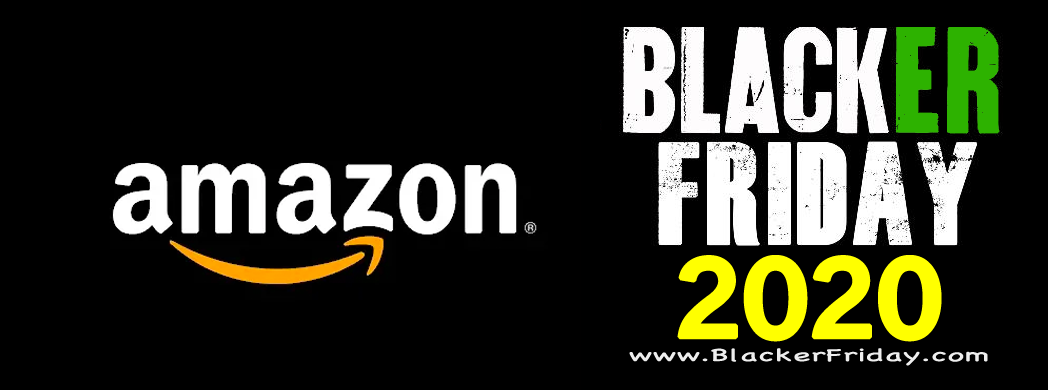 Amazon Black Friday 2020 Sale What To Expect Blacker Friday