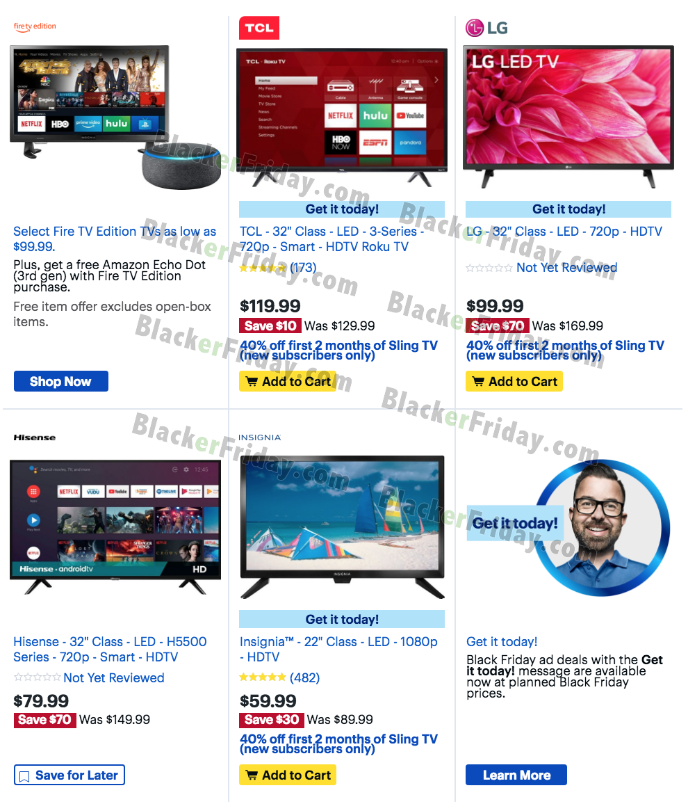 Best Buy Black Friday 2021 Sale What To Expect Blacker Friday