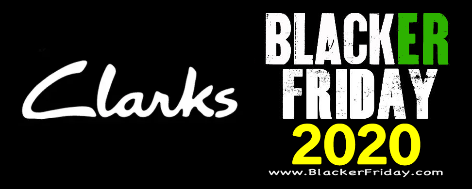tipo Nosotros mismos censura  Clarks Black Friday 2020 Sale - What to Expect - Blacker Friday