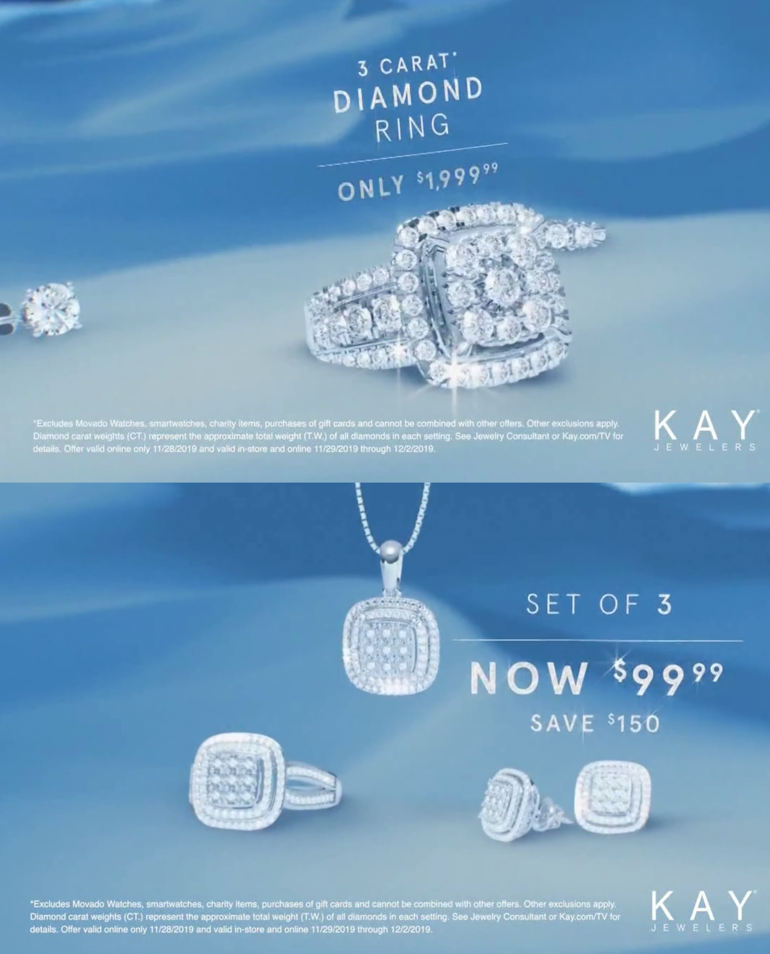 Kay Jewelers Black Friday 2020 Sale What To Expect Blacker Friday