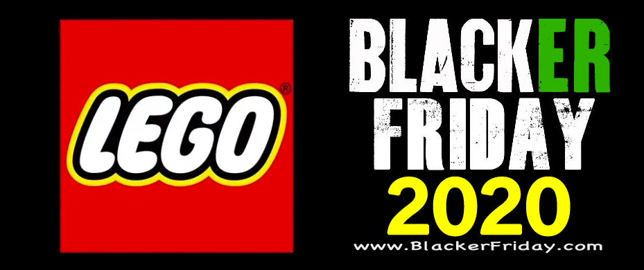 Lego Black Friday 2020 Sale What To Expect Blacker Friday