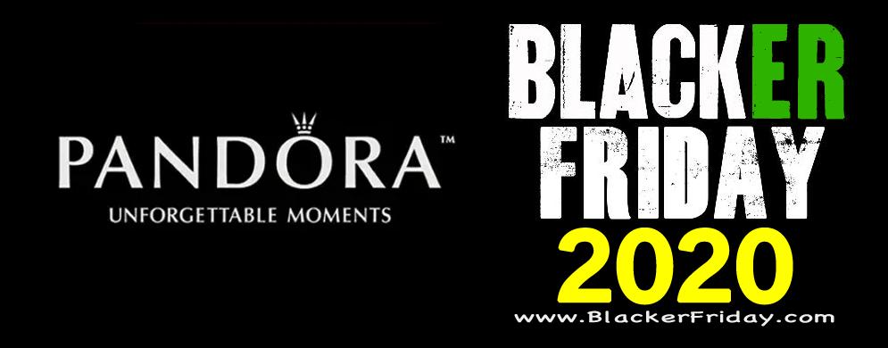 pandora black friday sales 2019 australia