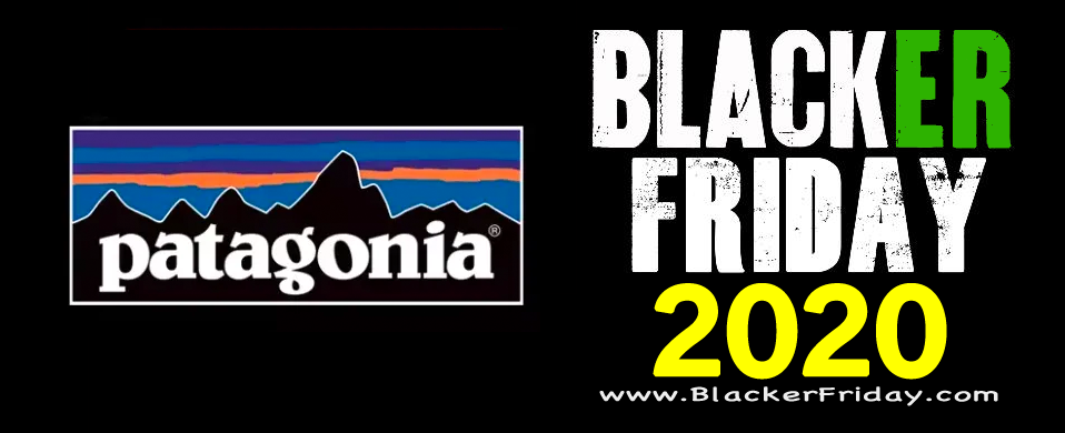 Patagonia Black Friday 2020 Sale What To Expect Blacker Friday