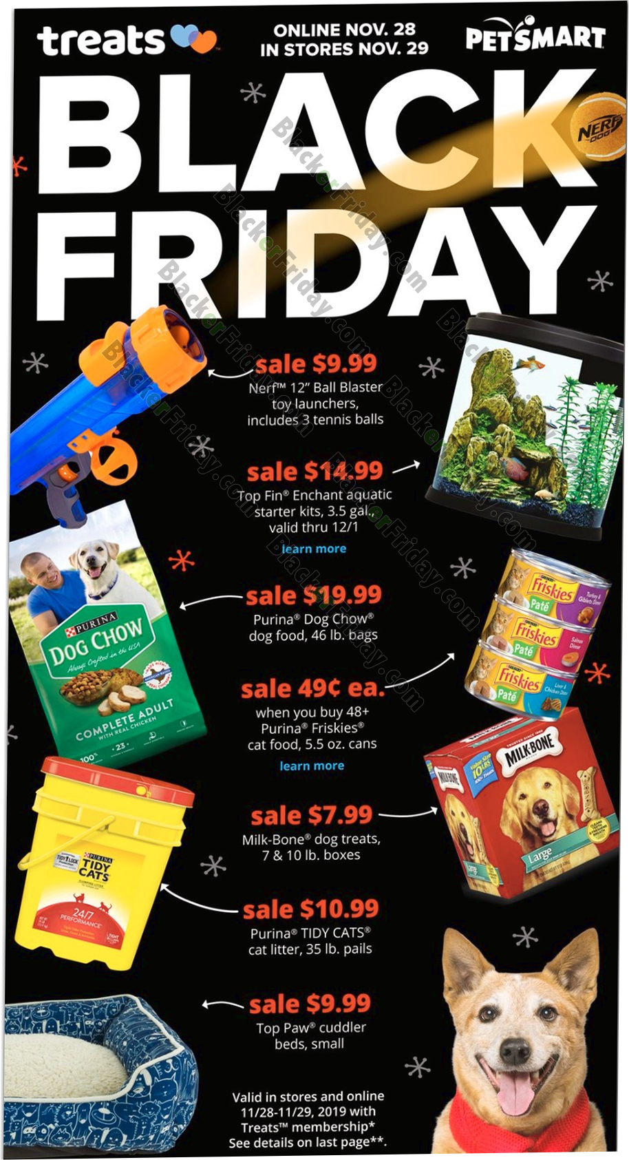 Petsmart Black Friday 2020 Sale What to Expect Blacker