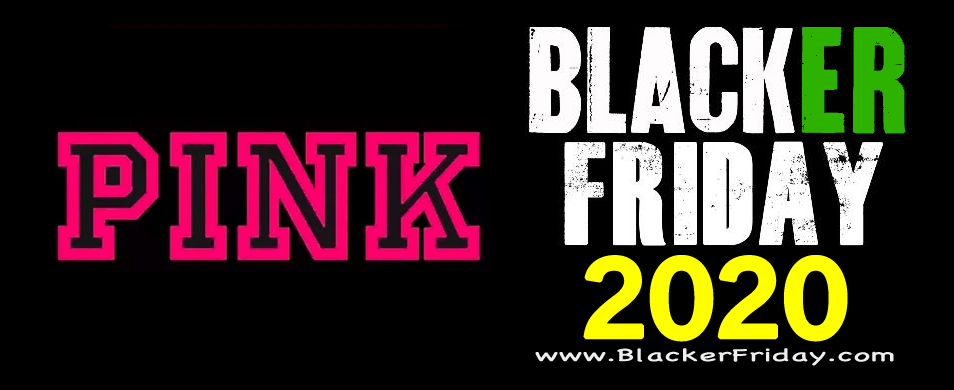 Victoria S Secret Pink Black Friday 2020 Sale What To Expect Blacker Friday