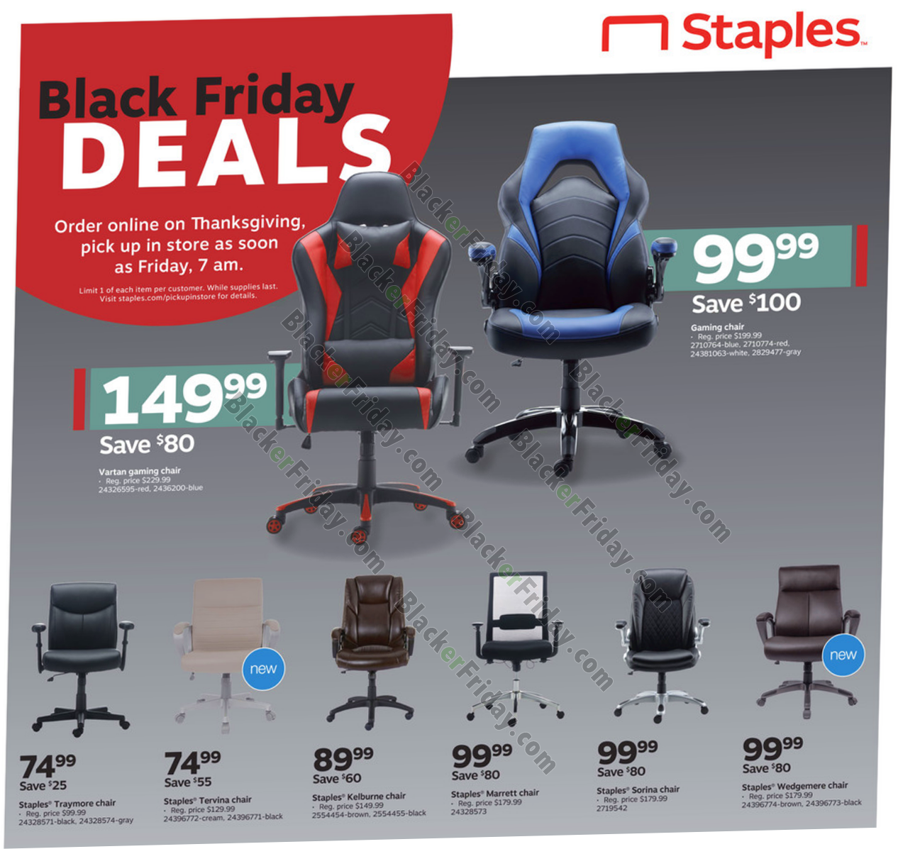 black friday deals 2019 office chairs