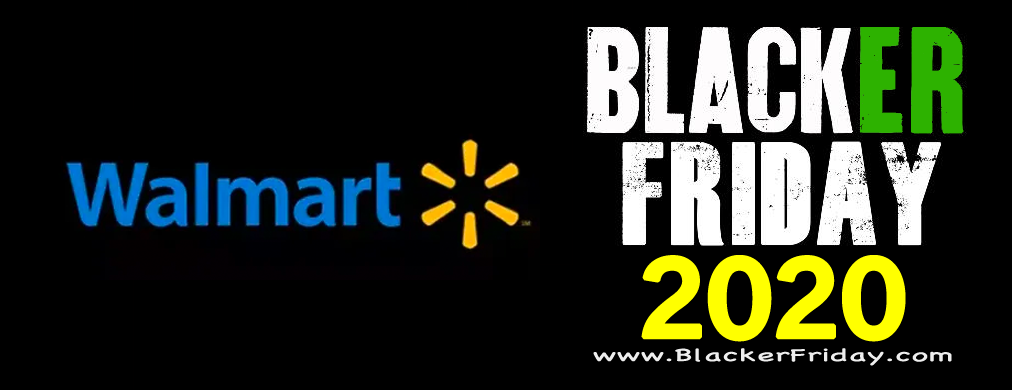Walmart Black Friday 2020 Sale What To Expect Blacker Friday