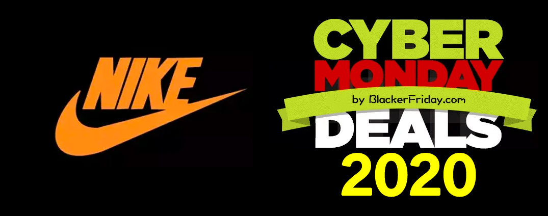Nike Cyber Monday Sale 2020 What To Expect Blacker Friday