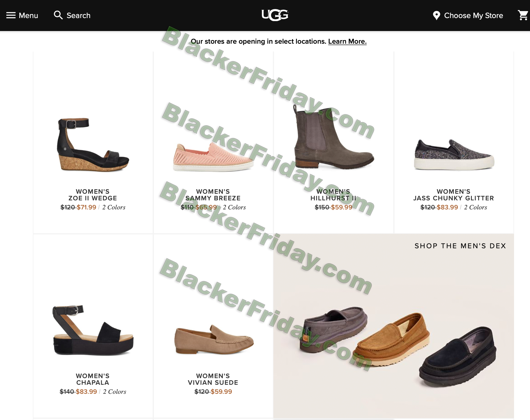Ugg Labor Day Sale 2020 Blacker Friday