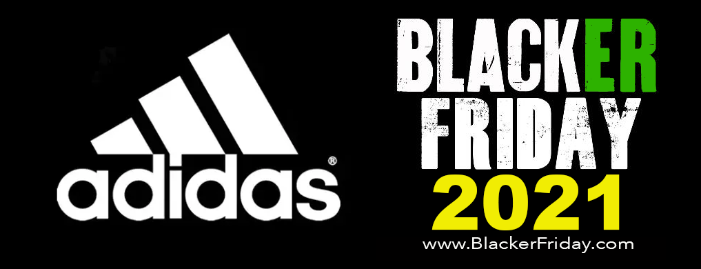Adidas Black Friday 2021 Sale - What to