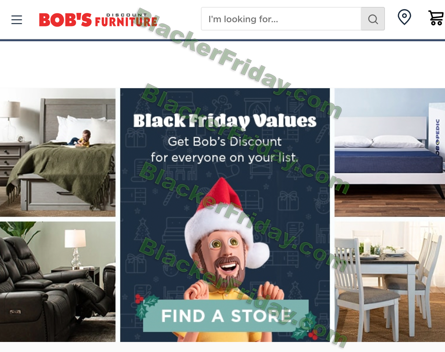 Bob S Discount Furniture Black Friday 2021 Sale What To Expect Blacker Friday