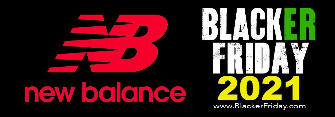 cinta escaldadura Se asemeja  New Balance Black Friday 2021 Sale - What to Expect - Blacker Friday