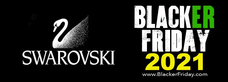 Swarovski Black Friday 2021 Sale - What to Expect - Blacker Friday